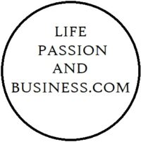 Life passion and business com